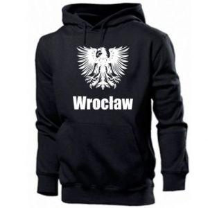 Men's hoodie Wroclaw