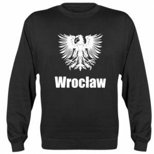 Bluza (raglan) Wrocław