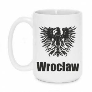 Kubek 450ml Wrocław