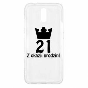 Nokia 2.3 Case Happy Birthday! 21 years