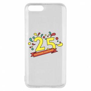 Phone case for Xiaomi Mi6 Happy Birthday!