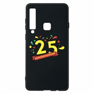 Phone case for Samsung A9 2018 Happy Birthday!