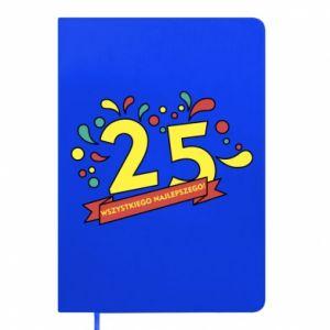Notepad Happy Birthday!