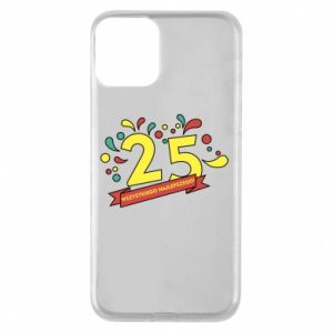 Phone case for iPhone 11 Happy Birthday!