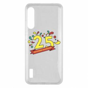 Xiaomi Mi A3 Case Happy Birthday!