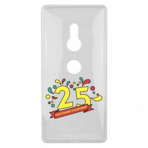 Sony Xperia XZ2 Case Happy Birthday!