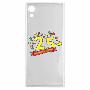 Sony Xperia XA1 Case Happy Birthday!