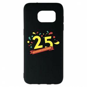 Samsung S7 EDGE Case Happy Birthday!