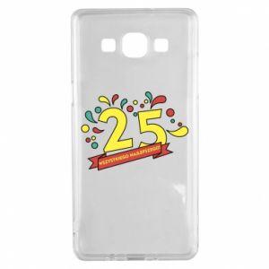 Samsung A5 2015 Case Happy Birthday!