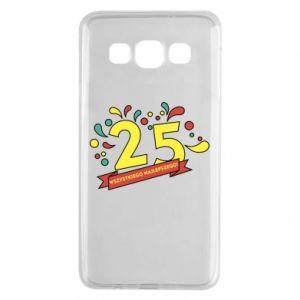 Samsung A3 2015 Case Happy Birthday!