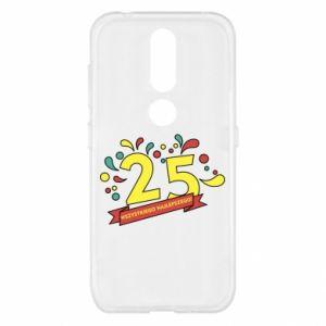 Nokia 4.2 Case Happy Birthday!