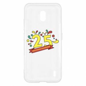 Nokia 2.2 Case Happy Birthday!