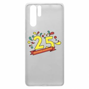 Huawei P30 Pro Case Happy Birthday!