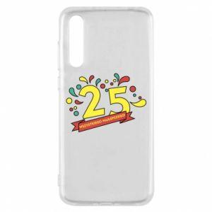 Huawei P20 Pro Case Happy Birthday!