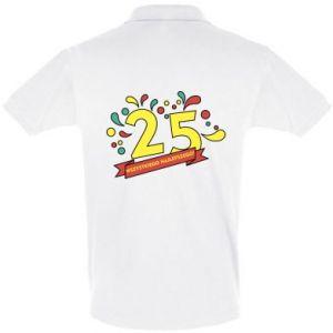 Men's Polo shirt Happy Birthday!