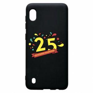 Samsung A10 Case Happy Birthday!