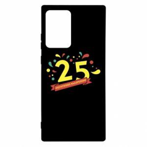 Samsung Note 20 Ultra Case Happy Birthday!
