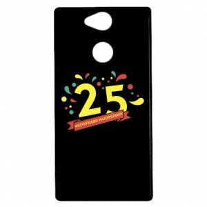Sony Xperia XA2 Case Happy Birthday!