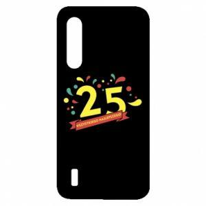 Xiaomi Mi9 Lite Case Happy Birthday!