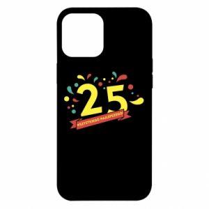 iPhone 12 Pro Max Case Happy Birthday!