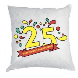 Pillow Happy Birthday!