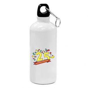 Water bottle Happy Birthday!