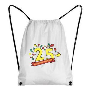 Backpack-bag Happy Birthday!