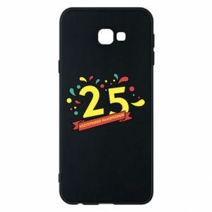 Phone case for Samsung J4 Plus 2018 Happy Birthday!