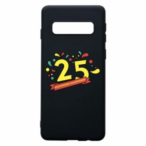 Phone case for Samsung S10 Happy Birthday!