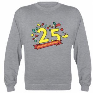 Sweatshirt Happy Birthday!