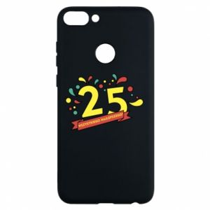 Phone case for Huawei P Smart Happy Birthday!