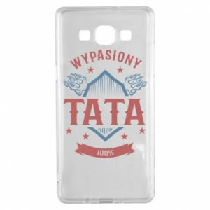 Samsung A5 2015 Case Awesome papa