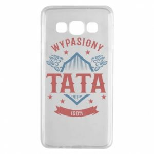 Samsung A3 2015 Case Awesome papa