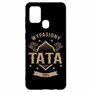 Samsung A21s Case Awesome papa