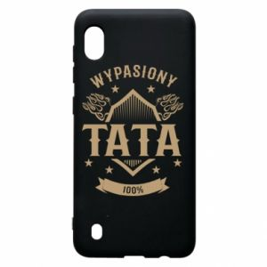 Samsung A10 Case Awesome papa