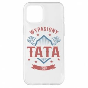 Etui na iPhone 12 Pro Max Wypasiony papa