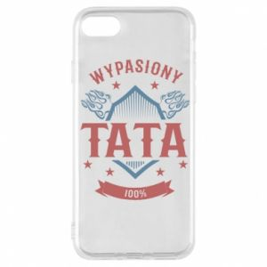 Phone case for iPhone 7 Awesome papa