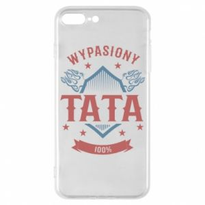 Phone case for iPhone 7 Plus Awesome papa