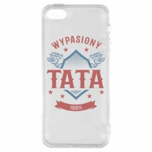 Phone case for iPhone 5/5S/SE Awesome papa