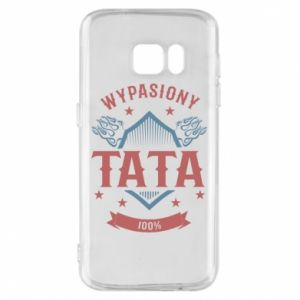 Phone case for Samsung S7 Awesome papa