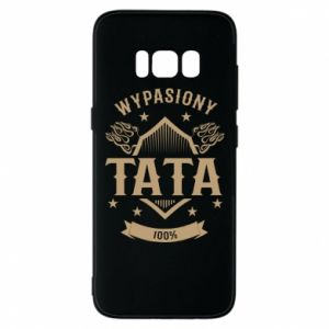 Samsung S8 Case Awesome papa