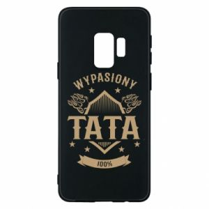 Samsung S9 Case Awesome papa