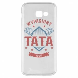 Phone case for Samsung A5 2017 Awesome papa