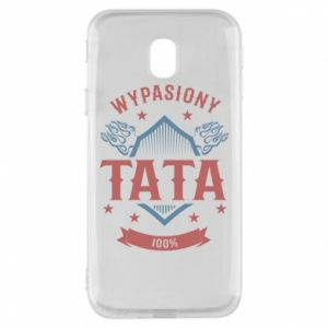 Phone case for Samsung J3 2017 Awesome papa