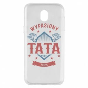 Phone case for Samsung J5 2017 Awesome papa