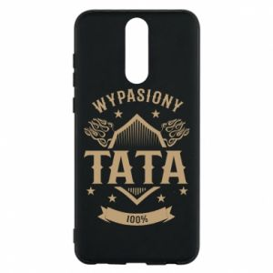 Phone case for Huawei Mate 10 Lite Awesome papa