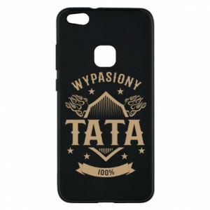Phone case for Huawei P10 Lite Awesome papa