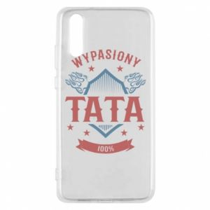 Phone case for Huawei P20 Awesome papa