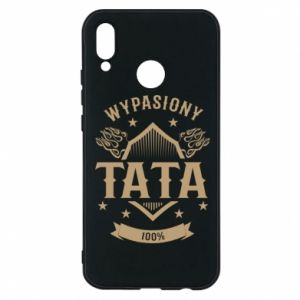 Phone case for Huawei P20 Lite Awesome papa