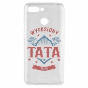 Phone case for Xiaomi Redmi 6 Awesome papa